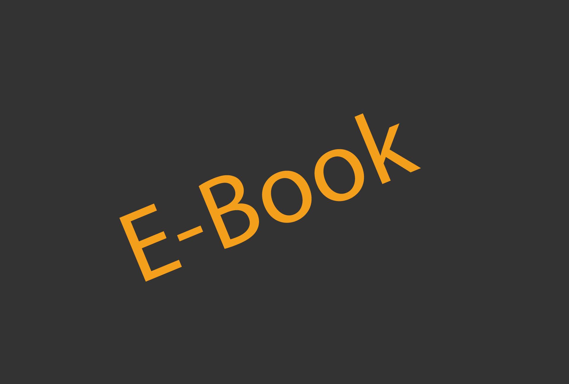 """E-BOOK """"PERSÖNLICHKEITSMARKETING"""""""