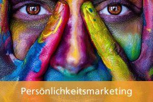 Persönlichkeitsmarketing